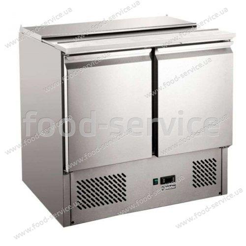 Холодильный стол саладетта Bartscher 200265