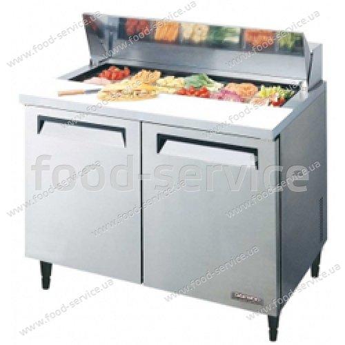Холодильный стол  FSD-350R, Daewoo