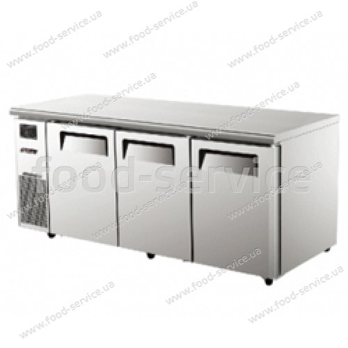 Холодильный стол  KUR18-3, Daewoo