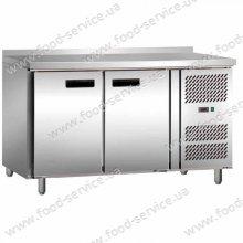 Холодильный стол 2-x дверный Stalgast 841026