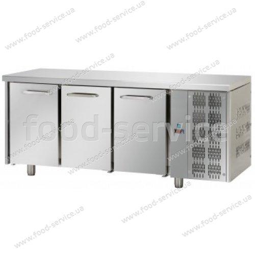 Холодильный стол DGD TF03EKOGN, DGD Refrigeration