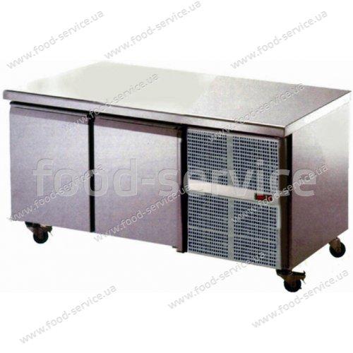Холодильный стол Electric DIAM-2P 700, Inox Electric