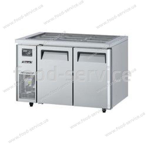 Холодильный стол с салат баром KSR15-2