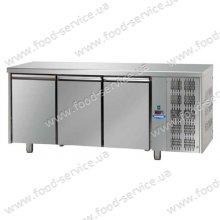Холодильный стол Tecnodom TF 03  MID GN