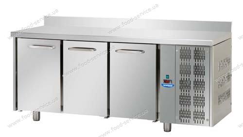 Холодильный стол Tecnodom TF 03 EKO GN