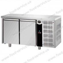Стол морозильный двухдверный Apach AFM 02 ВТ