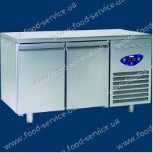 Стол холодильный 2-х дверный Desmon ITSM2