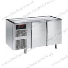Стол холодильный 2-х дверный Angelo Po 6MJA