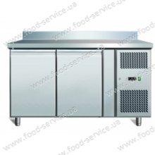 Стол холодильный двухдверный Cooleq GN 2100 TN без борта