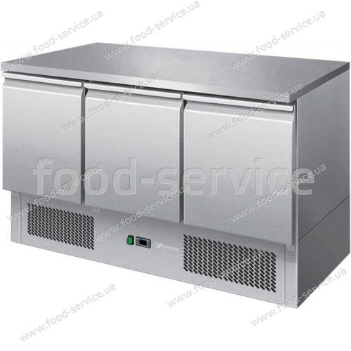 Стол холодильный 3-х дверный Hendi 232026
