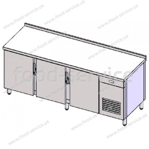 Стол морозильный Инокс-маркет 1,4х0,6м