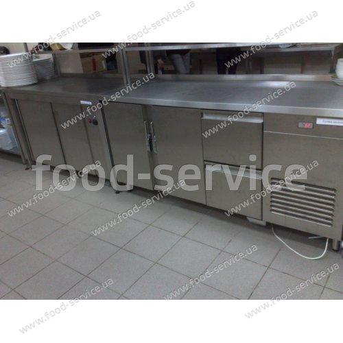 Стол холодильный Инокс-маркет 1,5х0,6м