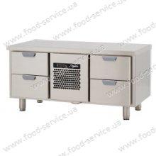 Стол холодильный  Skycold GNL-2-C-2
