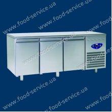 Стол морозильный 3-х дверный Desmon TSB3