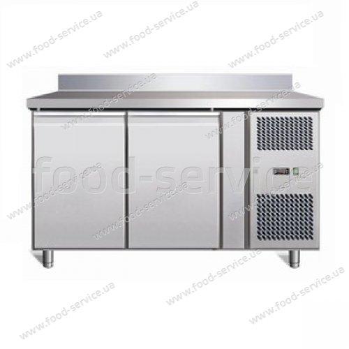 Стол морозильный двухдверный Cooleq GN 2100 BT без борта