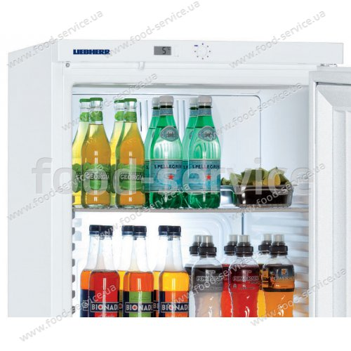 Холодильный шкаф Liebherr FKv 4140 (346 л.)