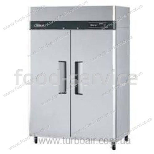 Шкаф комбинированый холодильный/ морозильный Turbo Air KRF45-2