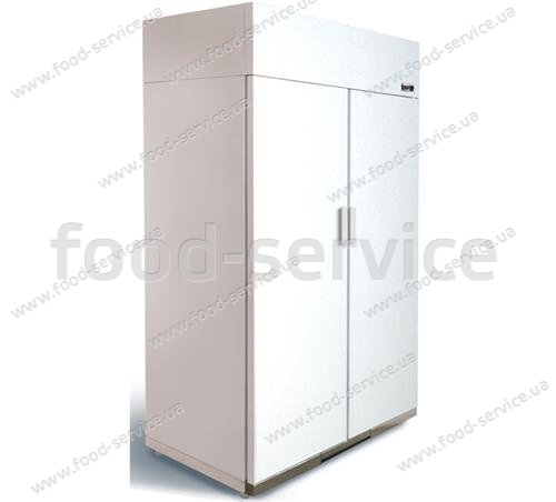 Холодильный шкаф ШХС(Д)-1,2 «ТЕХАС ВА»