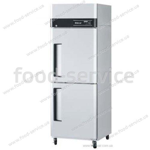 Шкаф комбинированый холодильный/ морозильный Turbo Air KRF25-2