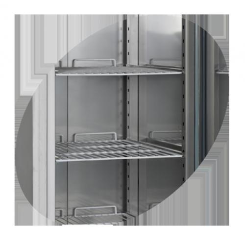 Шкаф холодильный TEFCOLD-RK710