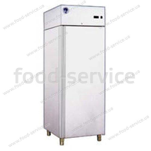 Холодильный шкаф S-500 STATIC TROPIC