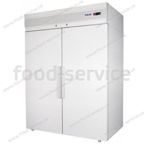 Шкаф холодильный Polair CM110-S (ШХ-1,0)