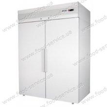 Шкаф холодильный Polair СC 214-S, ШХК-1,4 (0,7+0,7)