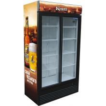 Шкаф холодильный Ice Stream Large 1165 л. UBC Group