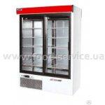 Холодильный шкаф Cold S-1400 D/R