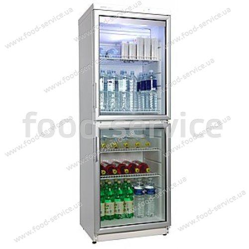 Шкаф холодильный Snaige CD350-1004-00SNW0 (без замка)