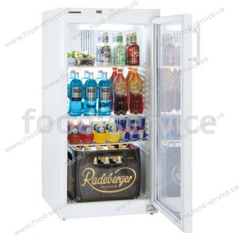 Холодильный шкаф Liebherr FKv 2643 (230 л.)