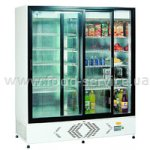Холодильный шкаф WS-140R