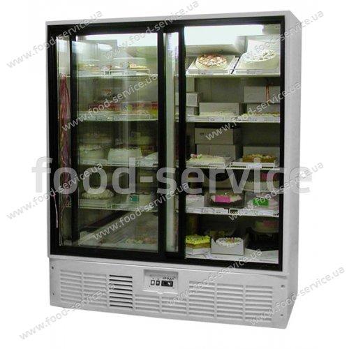 Шкаф холодильный Ариада R 1400 MS