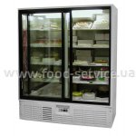 Шкаф холодильный Ариада R 1400 VS