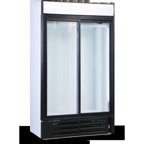 Шкаф холодильный Inter 1200Т Ш-1,2СКР