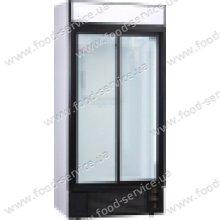 Шкаф холодильный Inter 600