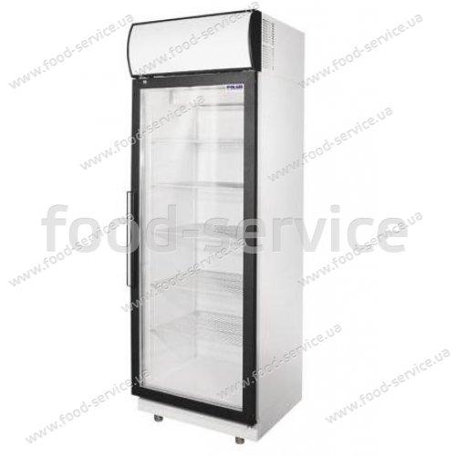 Шкаф холодильный Polair DM107-S (ШХ-0,7 ДС)
