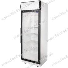 Морозильный шкаф Polair DP107-S (700 л.)