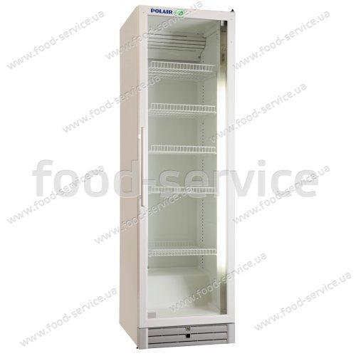 Шкаф холодильный Snaige CD480-6002-00SN00 (без замка)