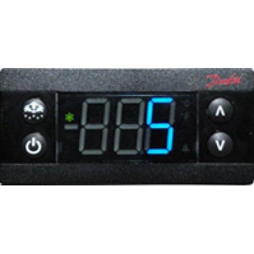 Холодильная витрина ПВХС «ПРИМА» - 1,6, 1600 мм.