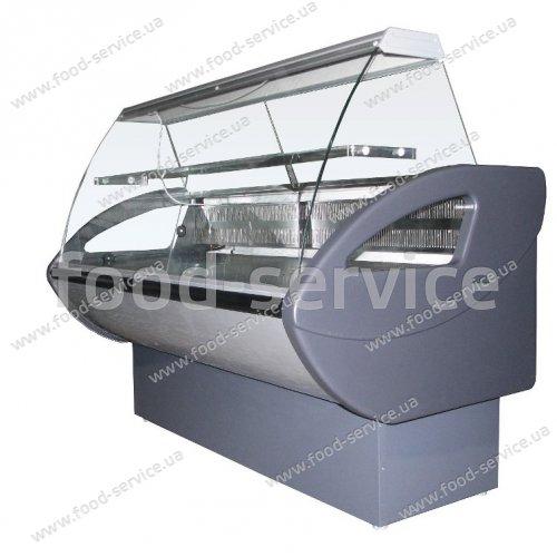 Холодильная витрина Россинка 1,7 ВС