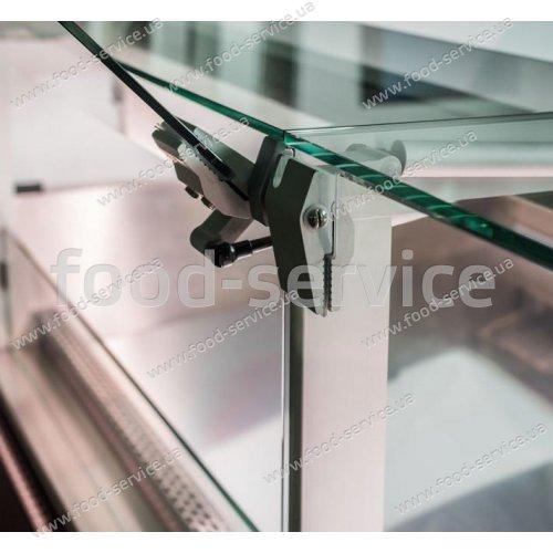 Холодильная витрина Cold W-15 PP-k