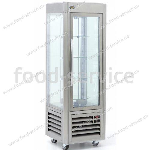 Витрина кондитерская морозильная Roller Grill RDN 60T