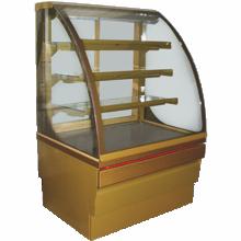 Витрина холодильная кондитерская Cremona-1,4
