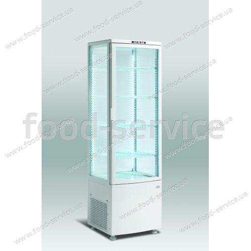 Витрина настольная холодильная SCAN RTC 236