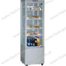 Холодильная витрина Bartscher на 235 л
