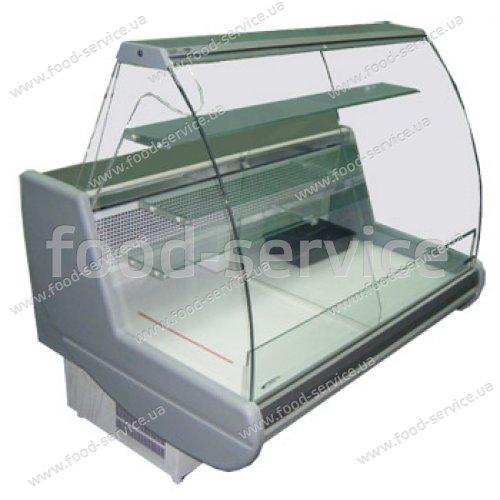 Кондитерская витрина Siena K0.9-1.2ПС