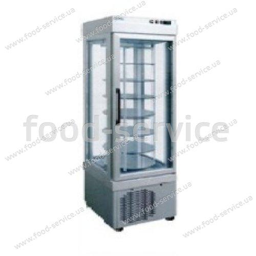 Витрина холодильная Tekna 4401-Lx P GRIGIO