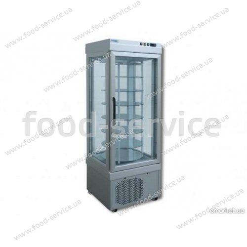 Витрина охлаждаемая кондитерская Tekna 4400 P