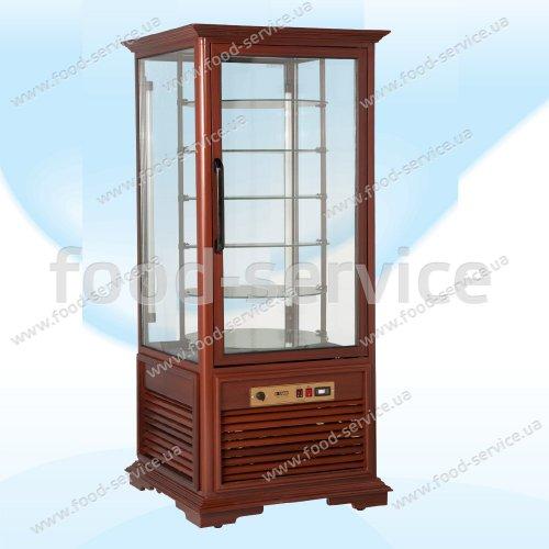 Витрина вертикальная холодильная UGUR UPD 1A